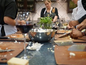 7 Days Ultimate Christmas Cooking and Wine Holidays in Tuscany, Italy