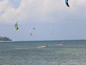 14 Days All Levels Kitesurfing Safari Trip in Bintan Island, Indonesia
