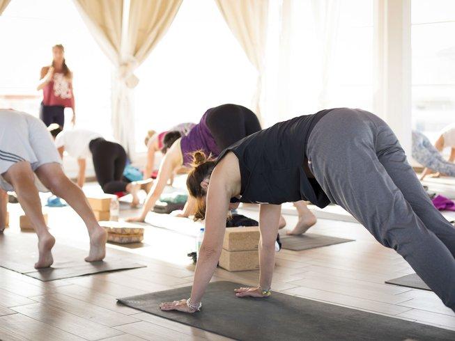 5-Daagse Stand-Up Paddle en Yoga Vakantie in Ragusa, Italië