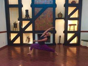 5 Days Inspiring Yoga Retreat in San Cristobal de las Casas, Mexico
