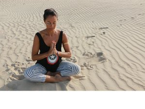 21 Days 200-Hour Vinyasa Yoga Teacher Training in Manda Island, Kenya