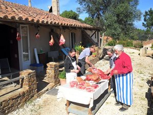8 Days Butchery Cooking Vacations in Aljezur, Portugal