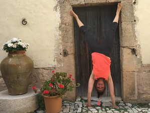 6 Days Women's Yoga Retreat in Mallorca, Spain