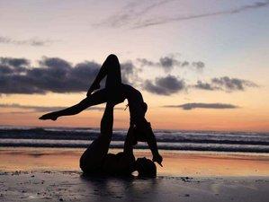 15 Tage 200-Stunden Yogalehrer Ausbildung auf der Malerischen Isla Mujeres, Quintana Roo