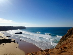 7 Days Nature, Meditation, and Yoga Retreat Algarve, Portugal