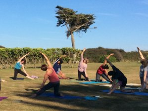 4 Days Summer Yoga Retreat in East Sussex, UK