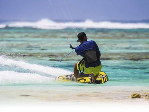 6 Days Awesome Kite Surf Camp in Calima, Valle del Cauca, Colombia