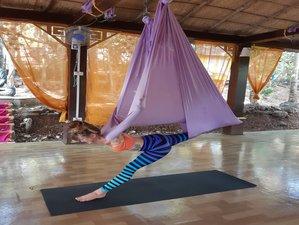 8 Days Adventure and Yoga Retreat in Tulum, Mexico