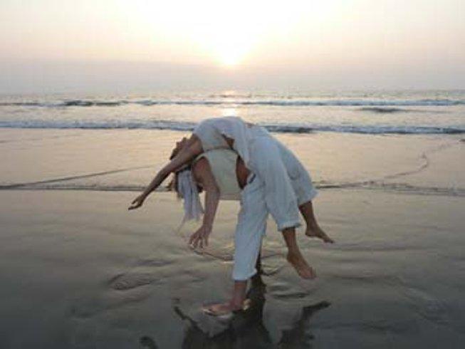 10 Days Safari and Hatha Yoga Retreat in Kenya