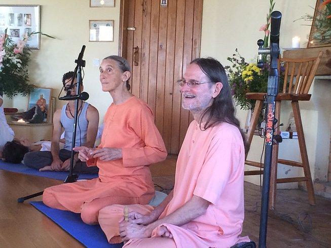 11 Days Stress Management Yoga Teacher Training Portugal
