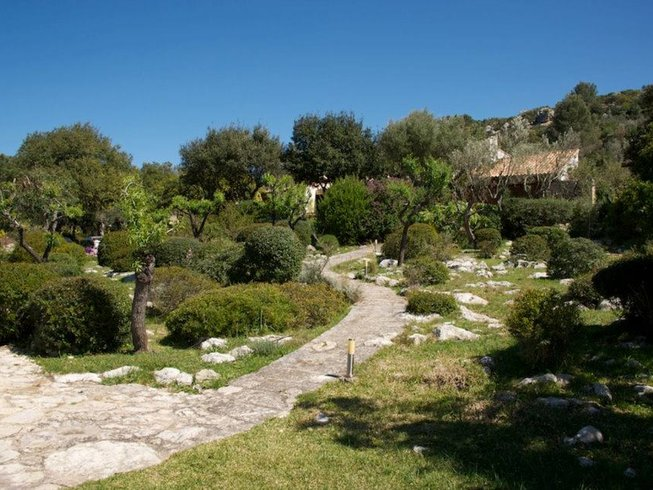 8 Days Mediterranean Yoga Retreat Spain