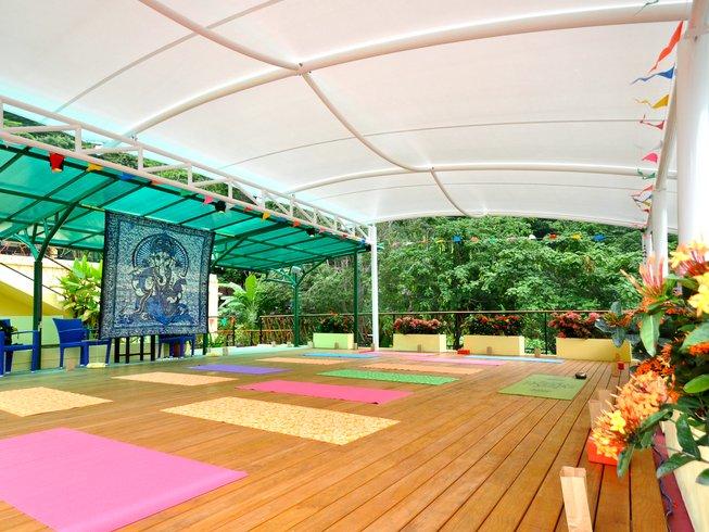 4 Days Yoga Holiday in Thailand