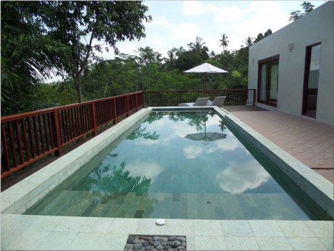 6 Days Bali Yoga Holiday