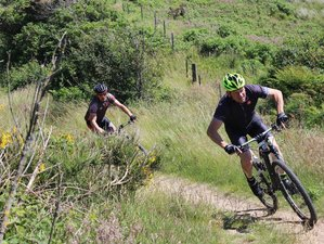 4 Days Mountain Bike Experience in Cape Town, South Africa