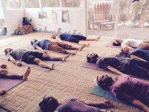 8 Tage Yoga- und Wohlfühlwoche für Kleine Gruppen auf Fuerteventura, Spanien