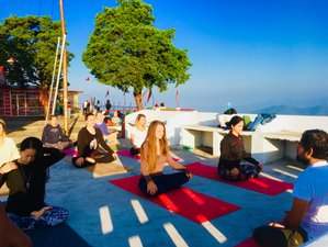 3 Day Weekend Yoga and Ayurveda Retreat in Rishikesh