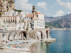8 Days of Yoga and Sight Seeing Retreat in Italy