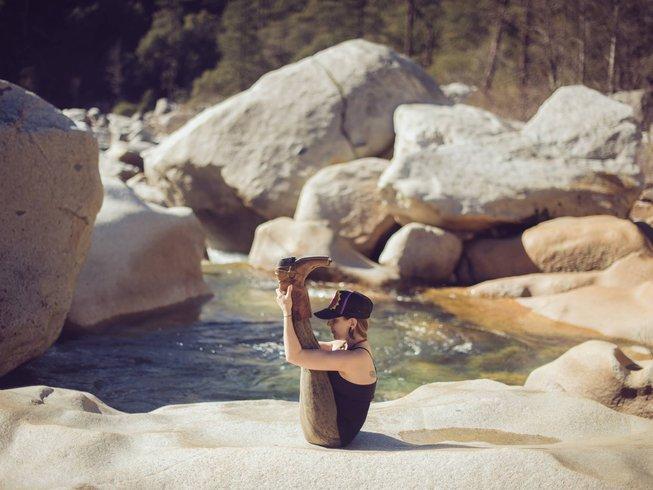15 jours-100h de formation de professeur de yoga, activation et alignement dans le Tamil Nadu, Inde