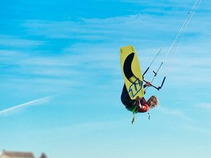 7 Days Audacious Kite Surf Camp in Tarifa, Spain