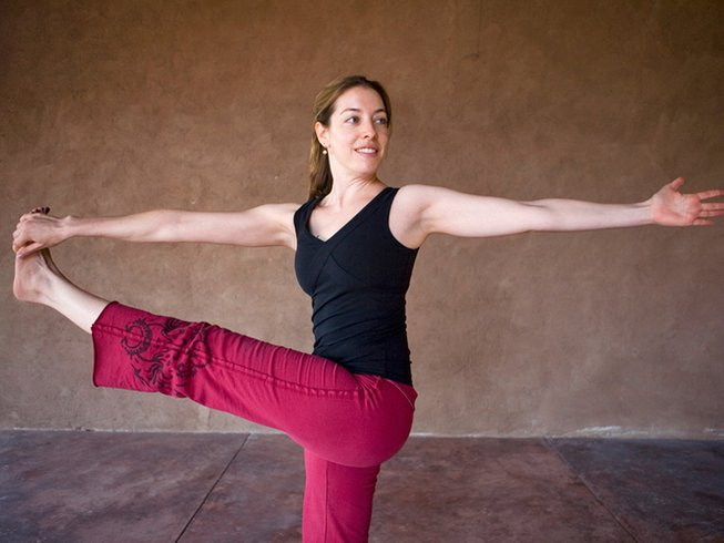 5 Days Easter Yoga and Pilates Holiday in California