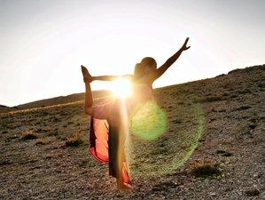 8 Day Yoga and Meditation Holiday on Island Ugljan, Adriatic Sea