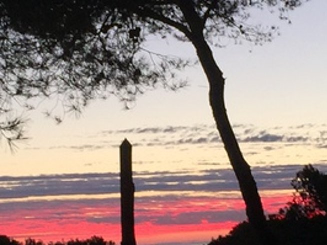 8-Daagse Meditatie, Chakra Energie en Kriya Yoga Docentenopleiding in Ibiza, Spanje