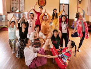45 Day 500-Hour Transformational Yoga Teacher Training in Kathmandu