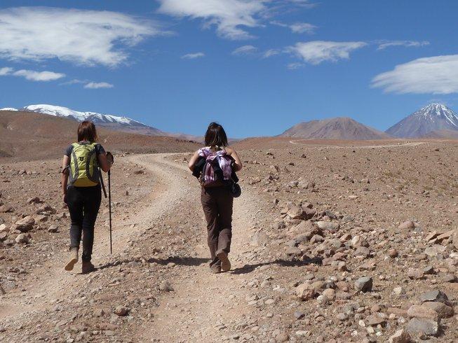 5-Daagse Wellness en Yoga Retraite in San Pedro de Atacama, Chili