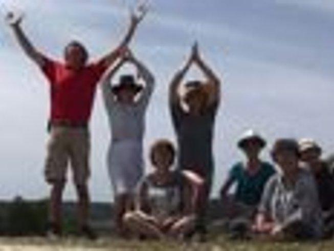 3-Daags Weekend Yoga Retreat met Paardrijden of Surfen in Aljezur, Portugal