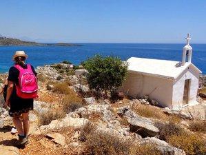 8 Days Celebrate the Goddess in Crete - Spirituality and Yoga Trip