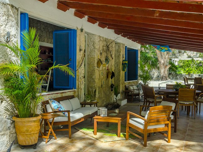 5 Day Intensive Ayurveda, Plant Medicine, Meditation, and Yoga Retreat in Tulum, Mexico