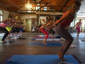 5 Days Summer Fitness and Yoga Retreat in USA