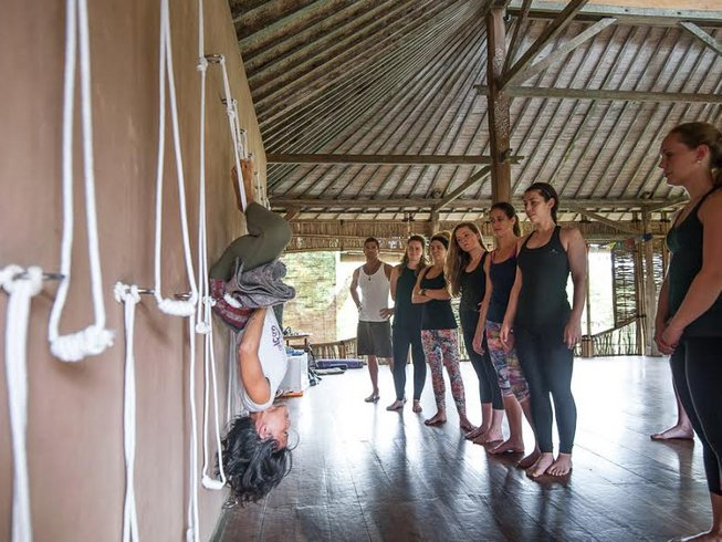 8 Days 50-Hr Chinese Medicine Yoga Teacher Training Fiji