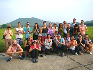 27 Days 200-Hour Enriching YTT in Chiang Mai, Thailand