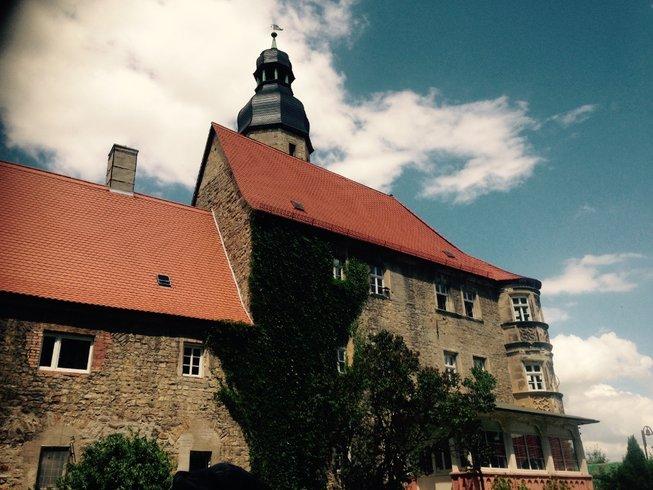 30 Tage Meditations- und Karma-Yoga Retreat in Schochwitz, Deutschland