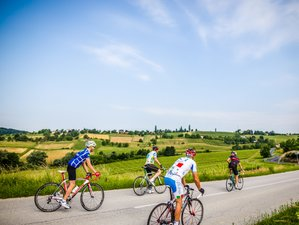 5 Days Leisure Cycling & SPA Holiday in Croatia