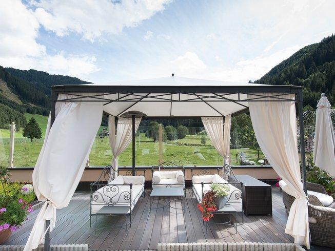 7 días Ayurveda y retiro de yoga en Tirol, Austria