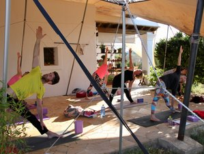 8 Day Ignite Your Intention Yoga Retreat in Ibiza