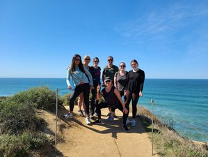 4 Day Move, Breathe, Laugh, Play and Learn to be Well: Digital Detox and Yoga Retreat in California