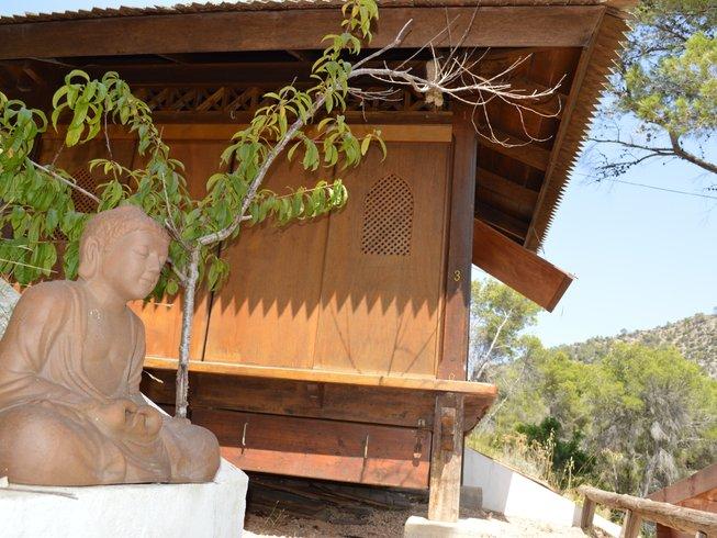 8 jours en vacances de yoga à Ibiza, Espagne