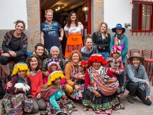 13 Days Machu Picchu Tour, Healing, Empowerment, Meditation, and Yoga Holiday Sacred Valley, Peru