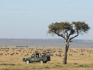 9 Days Breathtaking Kenya Safari and Cultural Tour
