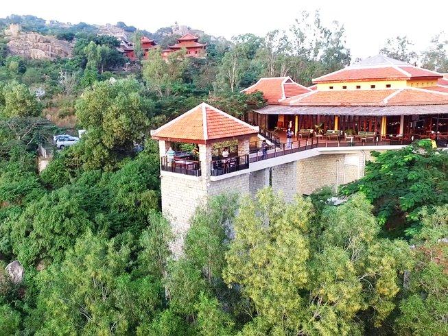 7 Days Dynamic Meditation and Yoga Retreat in Mekong Delta, Vietnam