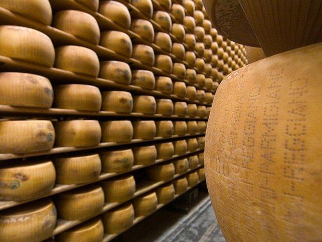 3 Days Food & Wine Culinary Holidays in Modena