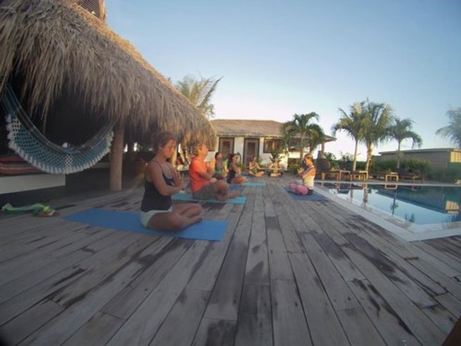 8 Days SUP Kite and Yoga Retreat in Bonaire