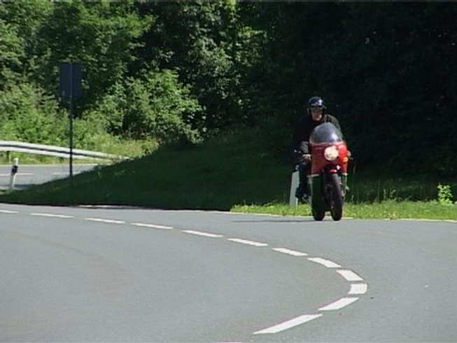 2 Days Guided Classic Super Motorcycle Tour Germany