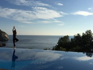 8 Days Yoga Retreat in Granada, Spain