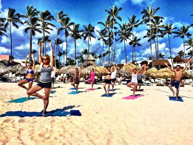 21 Days 200-Hour Yoga Teacher Training in Dominican Republic