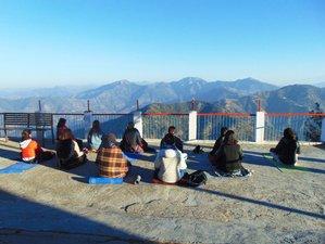 27 Day 200-Hour Kundalini Yoga Teacher Training in Rishikesh