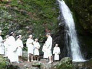 2 Day Waterfall Purification Training and Meditation Retreat in Ome, Tokyo